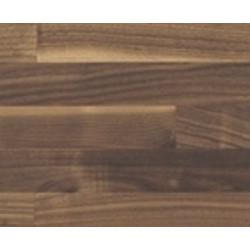 Массивная доска Amigo классический Кофе горизонтальный Бамбук классический