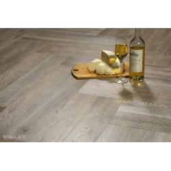 Массивная доска Magestik floor Classik Дуб Бавария