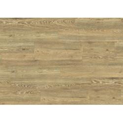 Паркетная доска Floorwood Ясень Кантри легкий браш, коричневое масло 3S