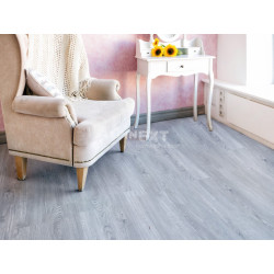 Виниловый пол Fine Floor Stone Лаго-Верде FF 1592