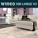 Ламинат Wineo  500 Large V2