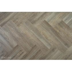Массивная доска Magestik floor Classik Дуб Арктик