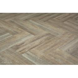 Массивная доска Magestik floor Classik Дуб Кофе (браш)