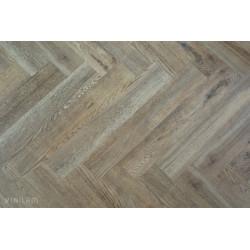 Массивная доска Magestik floor Classik Дуб Беленый (браш)