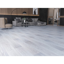 Виниловый пол Fine Floor Light FF-1337 Дуб Бахуга