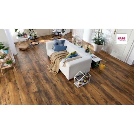 Ламинат Floorway Floorway Дуб брашированный