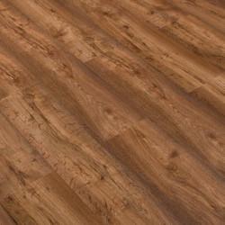 Паркетная доска Floorwood Дуб Робуст легкий браш, белые поры  масло 3S