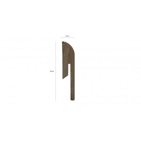 Паркетная доска Haro трёхполосная Дуб Песочно - Белый Фаворит Браш